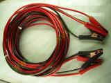 Кабели за подаване на ток - 6метра / 110Ампера