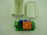 Реле за защита от разреждане Pb-Acid Battery 24V / 10A с регулируем хистерезис