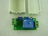 Реле за защита от разреждане Pb-Acid Battery 24V / 3A с регулируем хистерезис