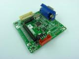 Универсален борд MT561-B  за LVDS LCD монитори 10- 24 инча