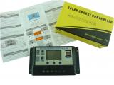 Контролер за фотоволтаичен панел KWD1230 12V/24V-30A