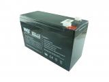 Акумулатор оловно киселинен MS7-12, 12V/ 7Ah