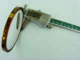 Термоустойчиво полиамидно тиксо - 6мм