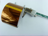 Термоустойчиво полиамидно тиксо - 60мм