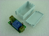 Защитно реле за буфериращ модул 12V 5A с фиксиран хистерезис 10V/12V