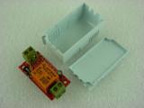 Защитно реле за буфериращ модул 24V 10A с фиксиран хистерезис 20V/24V