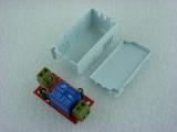 Защитно реле за буфериращ модул 24V 5A с фиксиран хистерезис 20V/24V