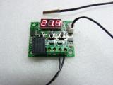 Контролер за температура (терморегулатор) с реле XH-W1209