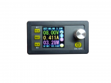 Програмируем понижаващ захранващ модул 0-32V / 3A - DPS3003