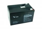 Акумулатор оловно киселинен VISION CP12120 F2, 12V/ 12Ah