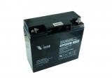 Акумулатор оловно киселинен VISION CP12170, 12V/ 17Ah