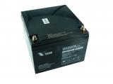 Акумулатор оловно киселинен VISION CP12240-XP, 12V/ 26Ah