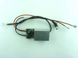 Трансфертер V16-5R • за акумулатор 12V / 4Ah, 7Ah, 9Ah, 12Ah с букса 2.1/5.5мм