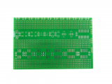 Прототипна платка 7x11cm SOT-SOP-MSOP