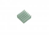 22*22*10мм охладител/радиатор за интегрални схеми и транзистори