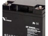Акумулатор оловно киселинен VISION CP12400F-XP, 12V/ 40Ah