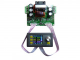 Програмируем понижаващ захранващ модул 0-32V / 0-12A DPS3012
