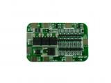 Защитна платка за Li-Ion батериен пакет от 6 клетки - 24V/15A