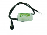 Трансфертер A6 • 12V/0.5A с 20см кабел и букса 2.1/5.5мм