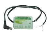 Трансфертер V10-9 •  10W/9V с 20см кабел и букса 2.1/5.5мм