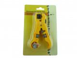 Инструмент за обработка на коаксиален и други кабели