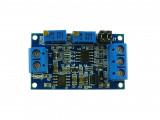 Конвертор ток-напрежение, 4-20mA към 0-3.3V, 0-5V, 2.5-10V