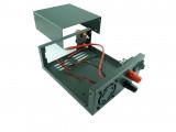 Кутия за програмируем захранващ модул