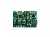 LiOn заряден модул с разряд към 4.3-27V