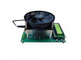 Електронен товар 150W 60V/10A за измерване капацитета на акумулатори