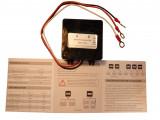 Балансен модул HA01 за 2х 12V оловно-киселинни акумулатора