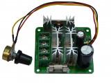 PWM регулатор 6-90V /15A с потенциометър