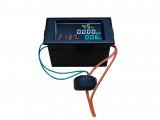 Еднофазен AC80-300V 100A мултиметър D69-2049