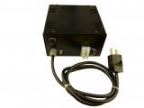 Захранващ трансформатор 230VAC/60VAC/200W с термозащита - TRAF-200W-60V