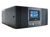 Инвертор (UPS) чист синус 800VA - CO-sinusUPS-600W-LCD