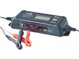 Зарядно устройство за акумулатори 12V/24V, модел MW-SC6B