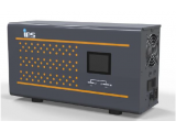 Инвертор чист синус с UPS функция 300VA - IPS300-SIN-WM