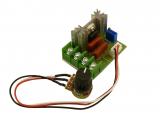 Фазов регулатор (мощен димер) до 1500W с изнесен потенциометър