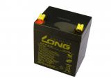 Акумулатор оловно киселинен LONG WP4.5-12, 12V/ 4.5Ah