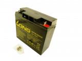 Акумулатор оловно киселинен LONG WP18-12SHR, 12V/ 18Ah