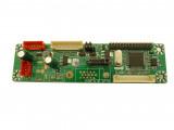 Универсален борд с MT6810 за LVDS LCD монитори 17- 42 инча