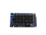 Разширителна платка с клеми Sensor Shield V2-Mega2560-R3 за Arduino