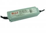 Захранващ модул влагозащитен димируем - GLP GPF-40D-350