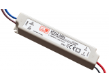 Захранващ модул влагозащитен - MW power LPV12-1001