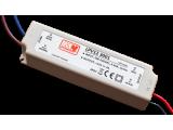 Захранващ модул влагозащитен MW power LPV12 3001