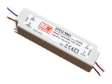Захранващ модул влагозащитен - MW power LPV12 5001