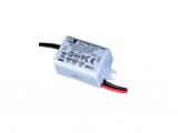 Драйвер за светодиоди влагозащитен - MW power MPL-03-350LC