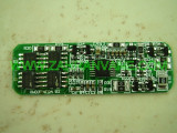 4 cell lithium battery protection board*