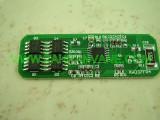 Защитна платка за литиеви батерии - 3 клетки 10.8V/11.1/12.6V
