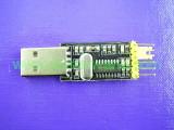 USB-TTL 3.3-5V с превключване CH340G чип