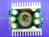 DC/DC Step-down module with XL4012